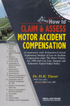How to Claim and Assess Motor Accident Compensation