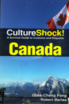Culture Shock A Survival Guide to Customs and Etiquette Canada