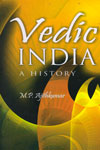 Vedic India A History
