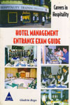 Careers in Hospitality Hotel Management Entrance Exam Guide