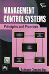 Management Control Systems Principles and Practices