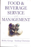 Food And Beverage Service And Management