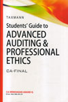 Students Guide to Advanced Auditing and Professional Ethics CA Final