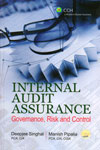 Internal Audit Assurance Governance Risk and Control