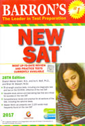 Barrons the Leader in Test Preparation New SAT