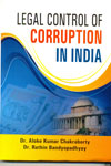 Legal Control of Corruption in India