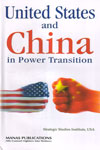 United States and China in Power Transition