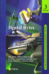 Dental Bytes Postgraduate Dental Entrance Examination Review Vol 3