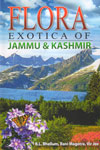 Flora Exotica of Jammu and Kashmir