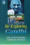 Re Exploring Gandhi