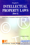Intellectual Property Laws Part 1