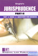 Jurisprudence Part II