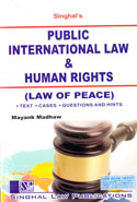 Public International Law and Human Rights Law of Peace