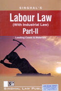 Labour Law Part II