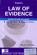 Law of Evidence Based on New Syllabus
