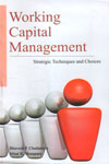 Working Capital Management Strategic Techniques and Choices