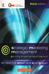Strategic Marketing Management Planning Implementation and Control