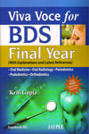 Viva Voce for BDS Final Year With Explanations and Latest References