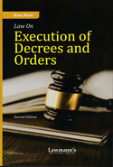 Law of Execution of Decrees and Orders