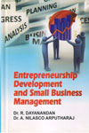 Entrepreneurship Development and Small Business Management
