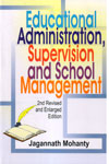 Educational Administration Supervision and School Management