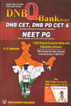 DNB QBank Review For DNB CET DNB PD CET and NEET PG