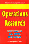 Introduction to Management Science Operations Research