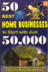 50 Best Home Businesses to Start With Just 50000