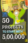 50 Projects To Start With 500000