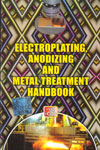 Electroplating Anodizing and Metal Treatment Handbook
