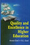 Quality and Excellence in Higher Education