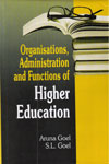 Organisations Administration and Functions of Higher Education