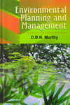 Environmental Planning and Management