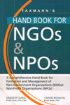 Handbook for NGOs and NPOs