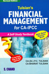 Financial Management For CA IPCC With Quick Revision