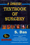 A Concise Textbook of Surgery
