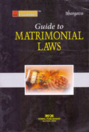 Guide to Matrimonial Laws