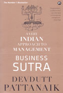 Business Sutra a Very Indian Approach to Management