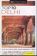 Eyewitness Travel Top 10 Delhi