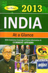 India At A Glance 2013