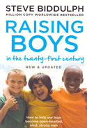 Raising Boys in the Twenty First Century