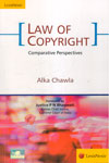 Law of Copyright Comparative Perspectives