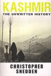Kashmir The Unwritten History