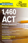 1460 Act Practice Questions