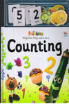 Magnetic Play and Learn Counting