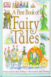 The First Book of Fairy Tales