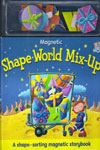 Magnetic Shape World Mix Up