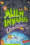Alien Invaders Doodle Wars