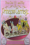 Press Out And Play Princess Carriage