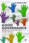 Good Governance Delivering Corruption Free Public Services